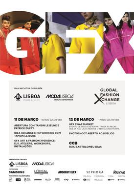 GFX Lisbon + Moda LIsboa