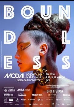 GFX @ Boundless Moda Lisboa