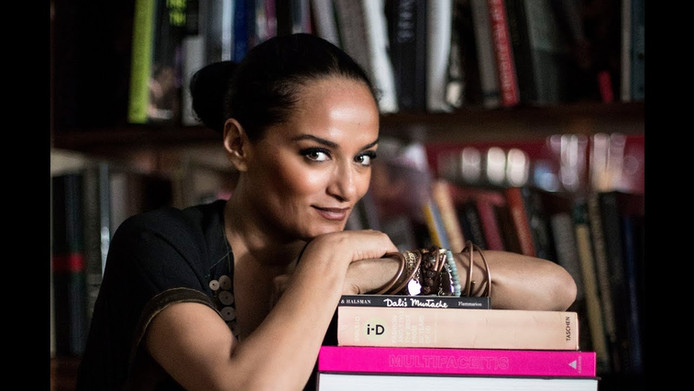 Bandana Tewari for Latin American Fashion Summit