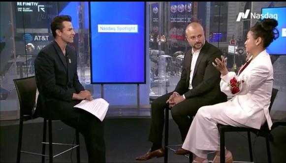 Impact Summit Interview Series