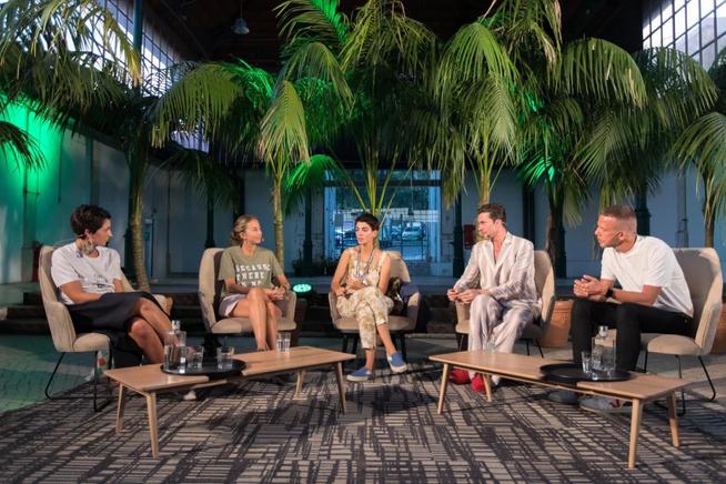 Fast Talks @ Lisbon Fashion Week