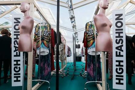 GFX Pavilion @ Lisbon Fashion Week