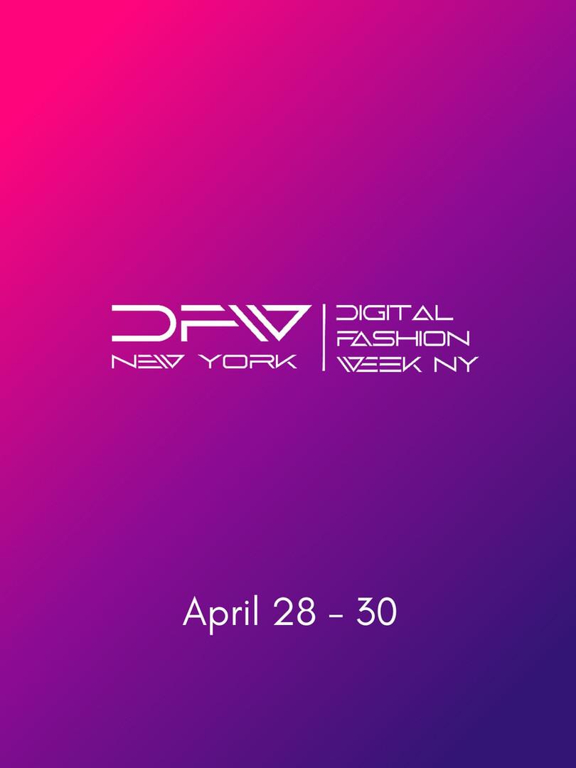 Digital Fashion Week