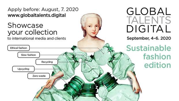 GFX + Global Talents Digital Judge