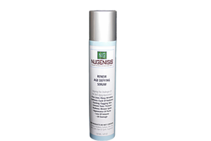 NuGenesis Renew Age Defying Serum 1.7oz