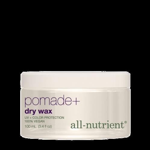 Pomade+ Dry wax