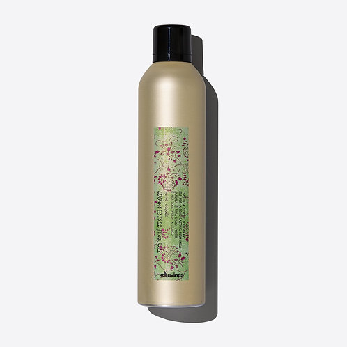 This is a Strong Hairspray 400ml