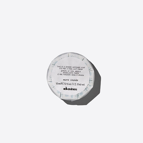 This is a Strong Moulding Clay 75ml