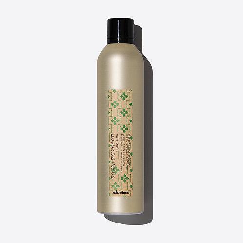 This is a Medium Hair Spray 400ml