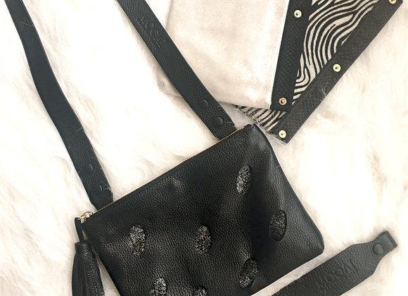 Pochette THAÏS Noir