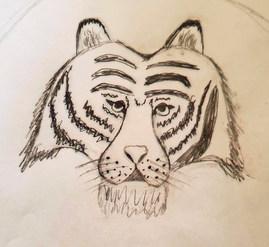 Hunter's Tiger