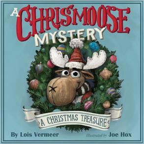 A Chrismoose Mystery