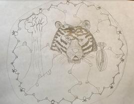 Kyara's Tiger