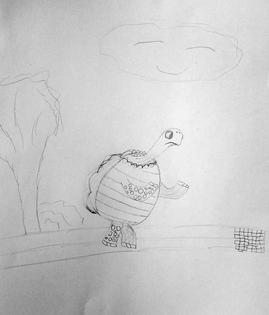 Hunter's Turtle