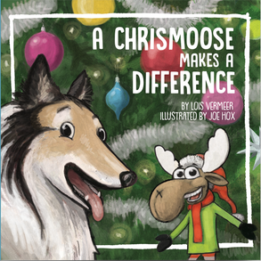A Chrismoose Makes a Difference