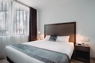 Darwin City Hotel standard room.jpg