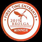 2019 Brolga - First Time Entrants.png