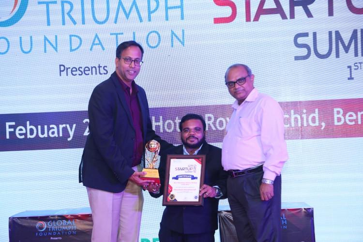 Veterinary Startup of the Year @ Startup