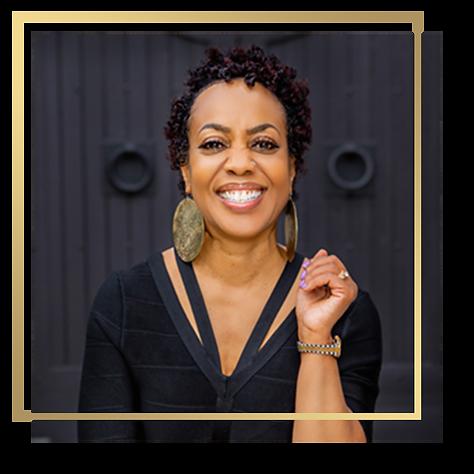 Ms. Diamond—speaker & vocalist