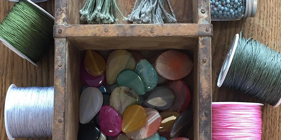 Perlen-Workshop
