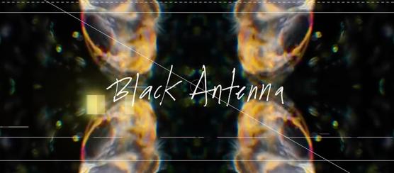 Black Antenna
