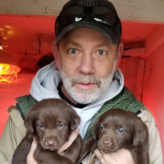 You can help by donating money, puppies, helping us raise our pups, applying for a K9 or referring a veteran to our program.