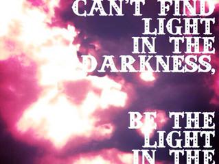 …a little brighter.