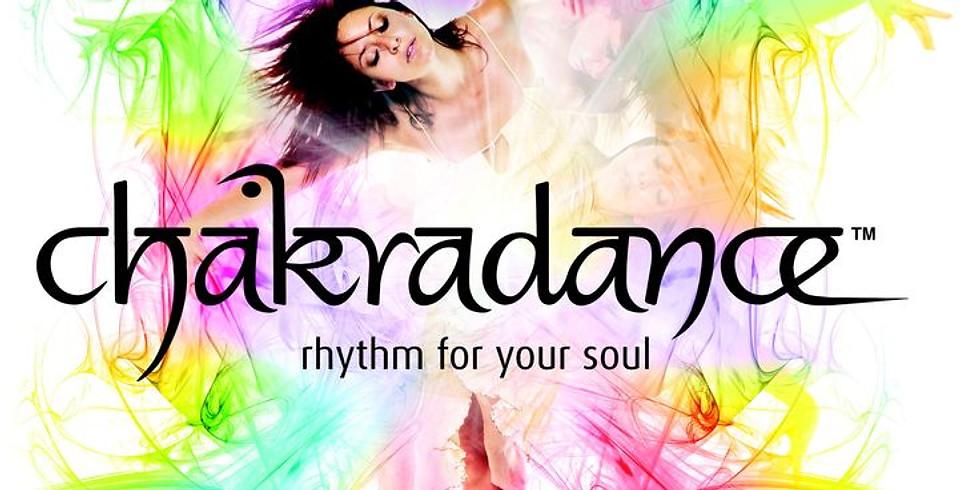 Chakradance Intro *7 Keys to Freedom*