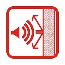 звукоизоляция гипсовых панелей