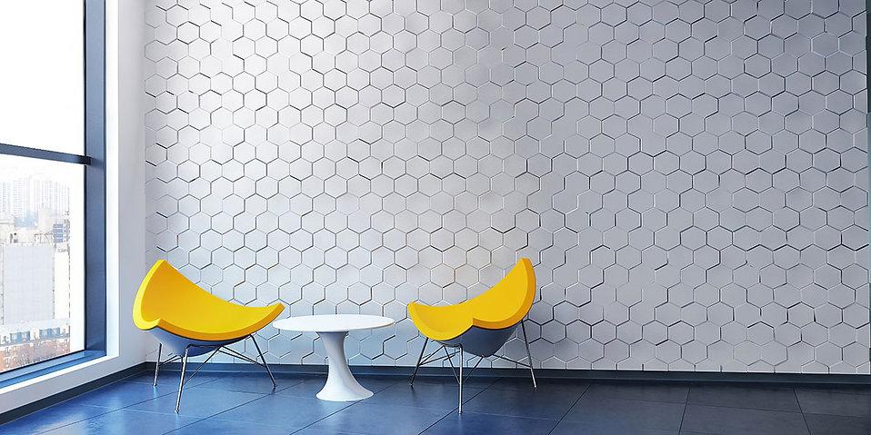 гипсовые панели 3 д, панели для стен