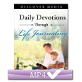 Daily Devotions Life Journaling MP4-120x