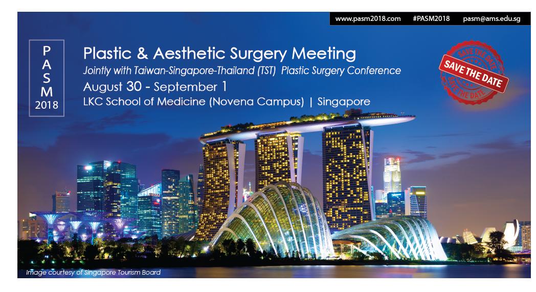 Aesthetic Plastic Surgery | PASM 2019