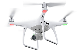 drone dji phantom 4 professi