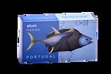 CP002 - Filetes de Atum em Azeite com Es