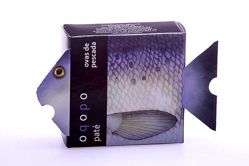 Paté de Ovas de Pescada Oqopo 75g