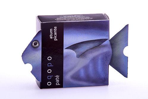 Paté de Atum Picante Oqopo 75g