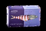 CP004 - Sardinhas em Azeite com Especiar