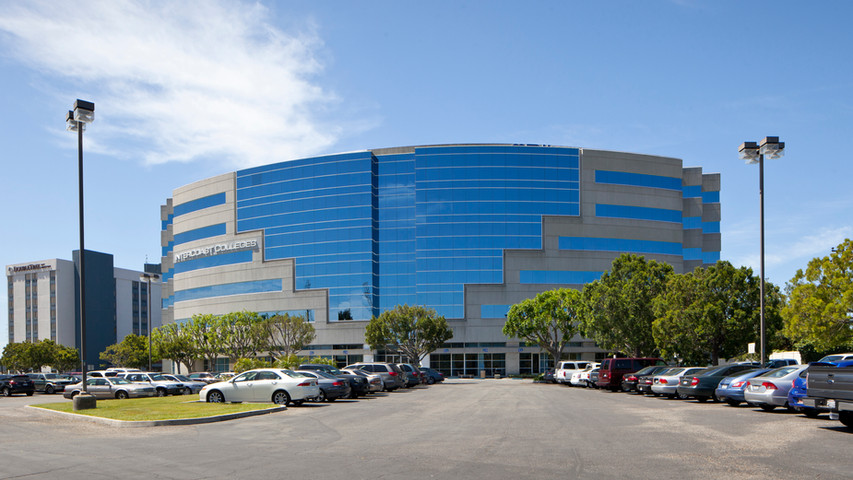 One Civic Plaza – Office Building Purchase