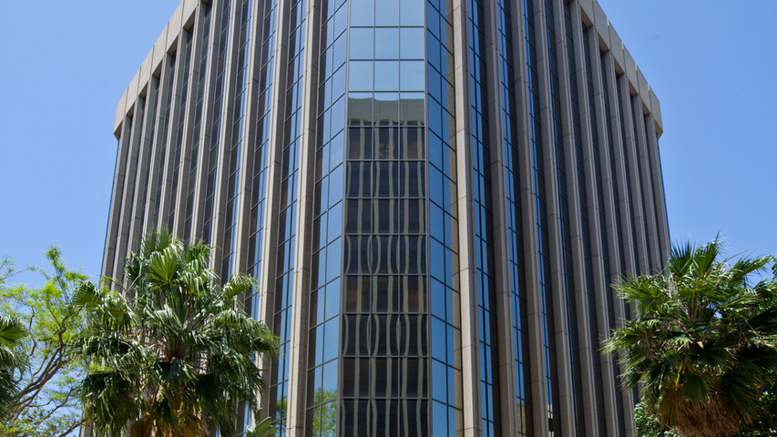 Royal Airport Center – Office Building Purchase
