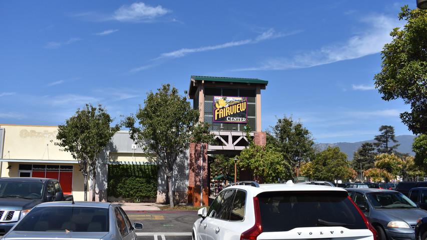 Fairview Shopping Center Refinance
