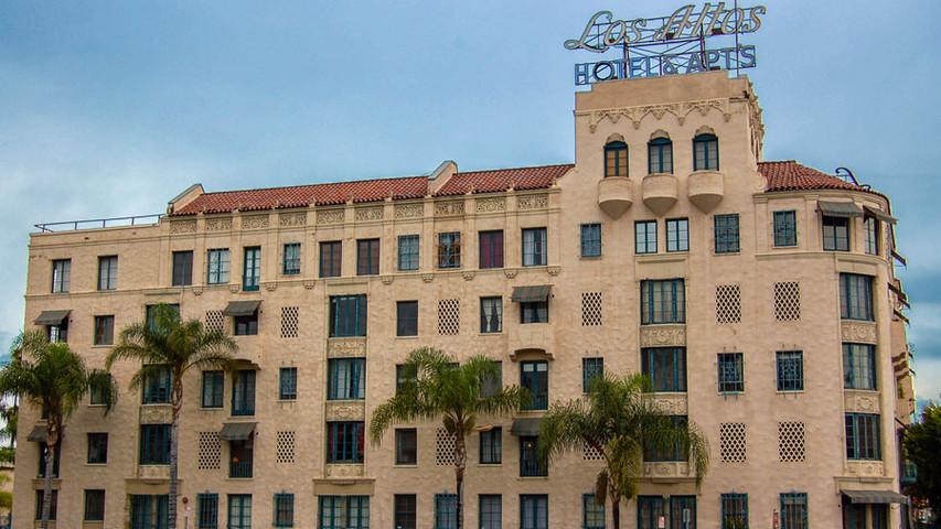 Los Altos Apartments Refinance – 67 Units