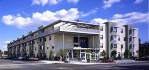 VWF Arranges $10.0 Million Loan on 100-unit Luxury Apartment Complex in Pomona, CA