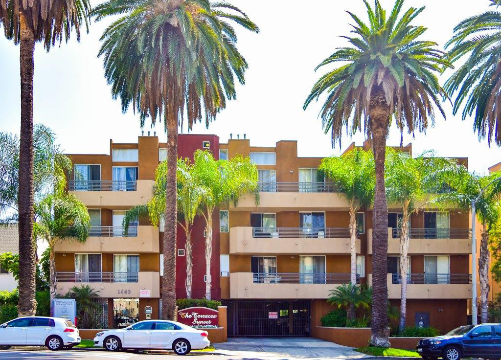 Southern California Multi-Family Portfolio Refinance – 3 Properties