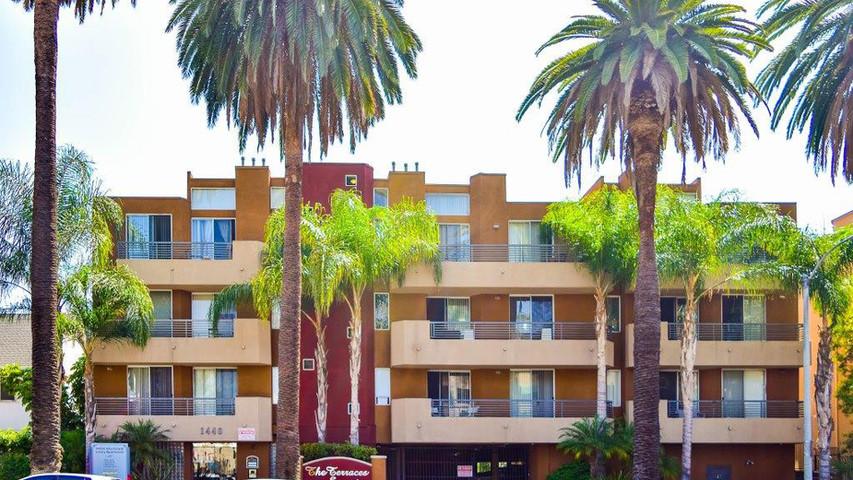 Southern California Multi-Family Portfolio Refinance – 3 Properties