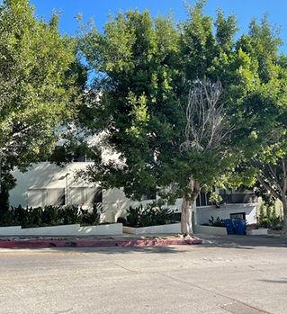 Los Angeles Refinance - 18 Units $3.2MM.