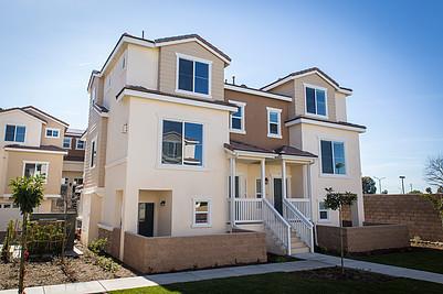 Cypress, CA Multi-Family Construction – 67 Units