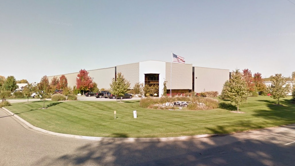 Kalamazoo, MI Industrial Refinance