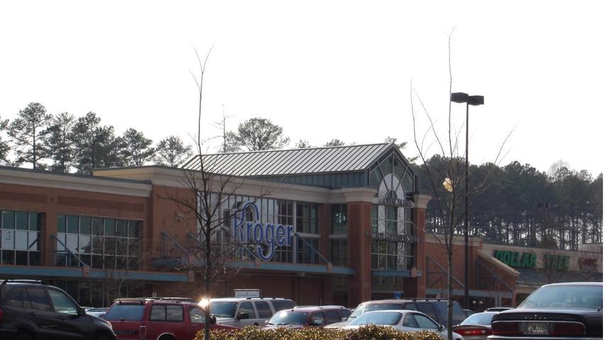 Chapel Hill Commons Refinance