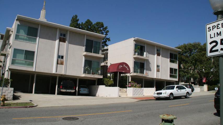 Los Angeles, CA Multi-Family Portfolio Refinance – 5 Properties