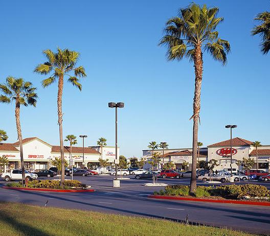 Long Beach Town Square Refinance